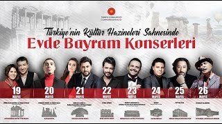 Ferman Akgül & Ethnic Band - Gülpembe Resimi
