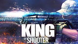 King Of Shooter : Last Shot - Android Gameplay (By Icloudzone Shooter GAMES)