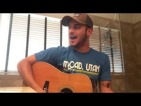 I'll Name The Dogs - Blake Shelton Cover by Tyler Lewis