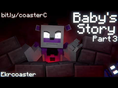 """Baby's Story - """"RUN"""" 