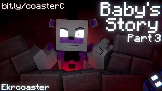 - Baby s Story RUN Baby s Story Part 3 Song by CK9C