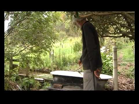Rural Self Reliant – Sustainable People, New Zealand