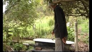 Rural Self Reliant - Sustainable People, New Zealand