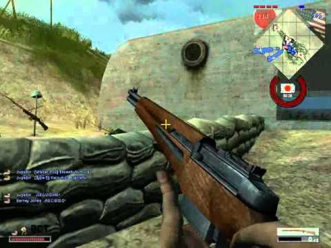 Battlefield Vietnam Mod Ww2 Extended Map Iwo Jima