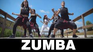 Kamelia   Amor (zumba Choreography By Claudiu Gutu)