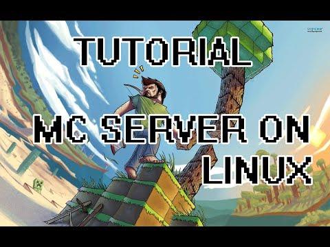 Creating A Minecraft Server On Linux CentOS W/ [MySQL, PhpMyAdmin)