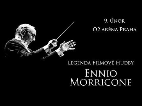 Ennio Morricone @ O2 Arena Prague 9.2.2014 HD