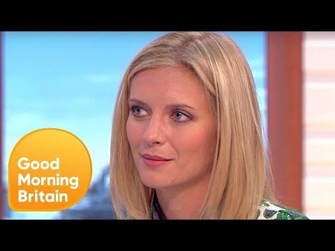 Rachel Riley on Love   Good Morning Britain