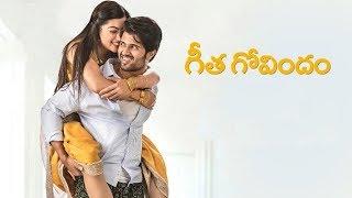 Geetha Govindam Telugu Full Movie || Vijay Devarakonda, Rashmika Mandanna || Movie Success Meet |