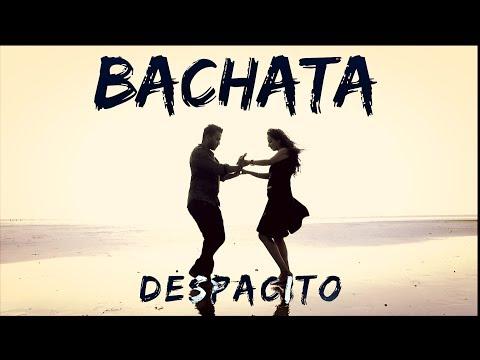 Despacito ( Dance Cover ) | Luis Fonsi, Daddy Yankee | Bachata | Tejas & Isha