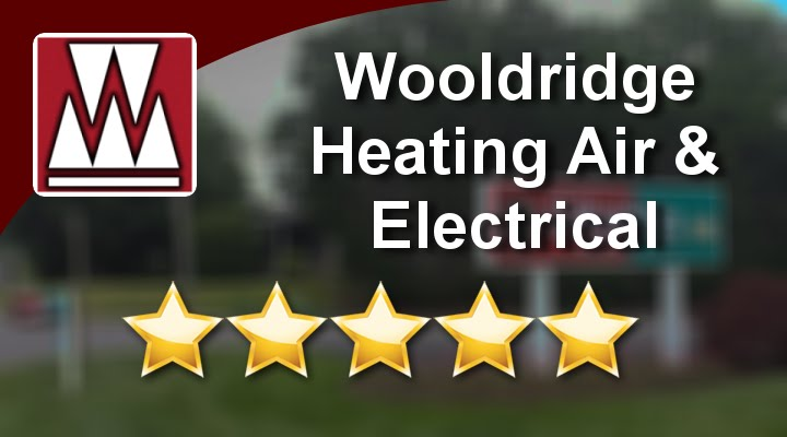 Wooldridge Hvac Lynchburg Remarkable Best Heating And Ac System Installation 5 Star Review