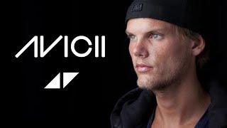 My 10 Favorite Avicii Songs