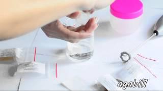 Kosmetyki samorobione: lekki krem nawilżający do cery trądzikowej