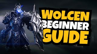 Wolcen - 10 Must Know Tips For Beginners