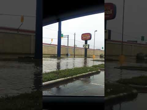 Rio Grande Valley 956 Weather - Floods
