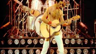 QUEEN - Man On The Prowl