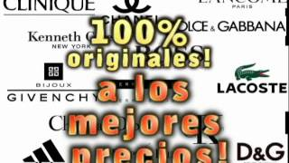 Perfumes y Oro - E.C. DISTRIBUTORS INC.avi