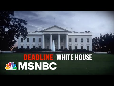 Watch Deadline: White House Highlights: July 5th | MSNBC