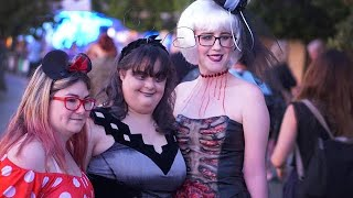 Halloween Party 2019 with Gig Buddies Sydney - Harbour Cruise