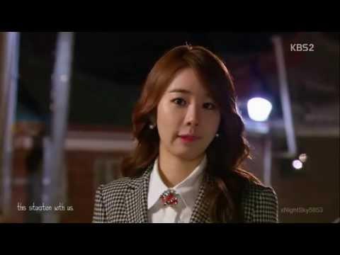 [YTB LSS] Yoo Shin & Chan Woo | It Girl