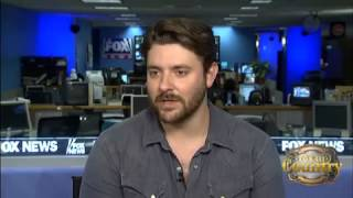 Country singer Chris Young turns things up   Fox News Video Video