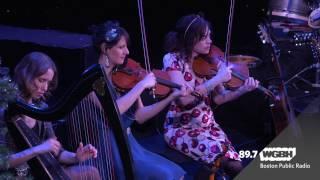 Christmas Celtic Sojourn 2013: Fiddle Fever