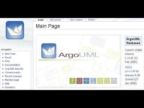argouml windows 7 64 bits