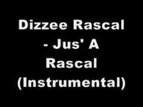 Dizzee Rascal - Jus' A Rascal (Instrumental)