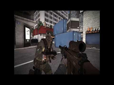 hackers en  BLACK SQUAD