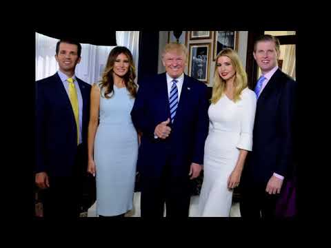 Treason With The Trumps Parody of Seasons In The Sun  Terry Jacks