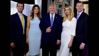 "Treason With The Trumps (Parody of ""Seasons In The Sun"" by Terry Jacks)"