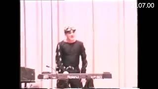 группа КОМИССАР - видео-микс выступления / станица Каневская 31.07.2000/ (official video)