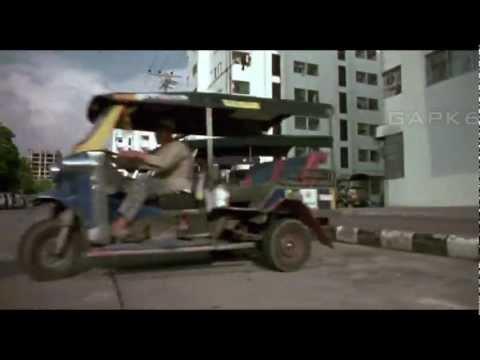 Ong Bak Tuc Tuc Car Theme Extended Full Version [HD]