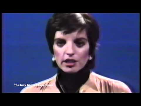 Liza Minnelli Recites Lillian Hellman