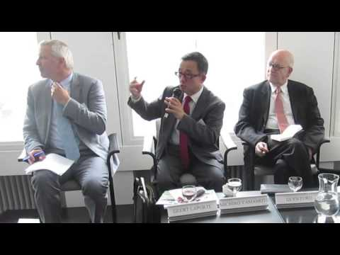 Japan and the EU: Development Aid Partners