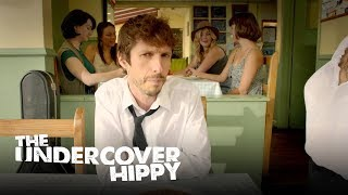 """Boyfriend"" - The Undercover Hippy (OFFICIAL VIDEO)"