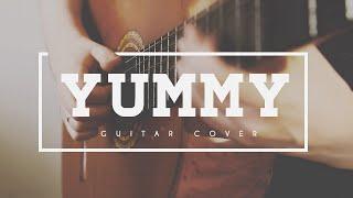 Yummy - justin bieber. acoustic ...