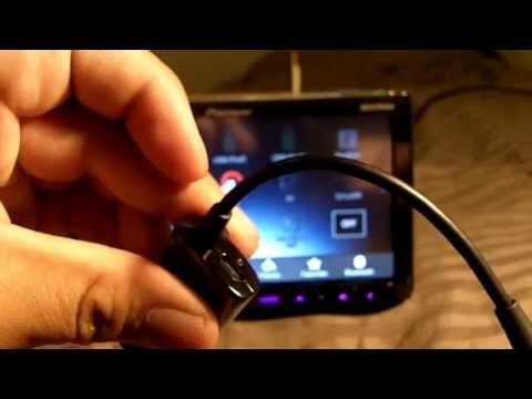 pioneer app radio hook up