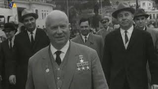 Пётр Шелест и его эпоха | Пишем историю