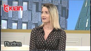 Rudina - Emanuela Rusta, arbitrja shqiptare qe ka fituar stemen e FIFA-s! (22 shkurt 2019)