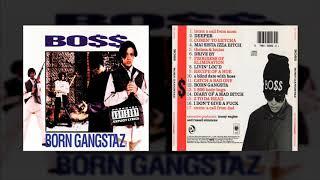 Boss - Recipe Of A Hoe (HQ)