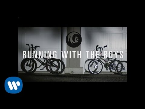 LIGHTS - Running With The Boys [Official Music Video]
