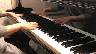 ピアノ演奏「We are WEST!!!!!!!/ジャニーズWEST」【耳コピ】