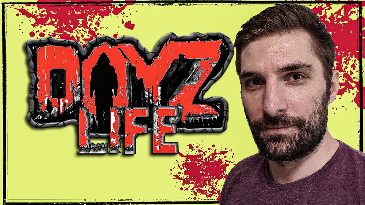 DayZ Gameplay Deutsch Live