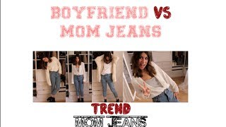 domingo en tendencia   mom jeans