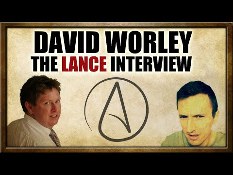 In Time: The Lance Interview with David Worley