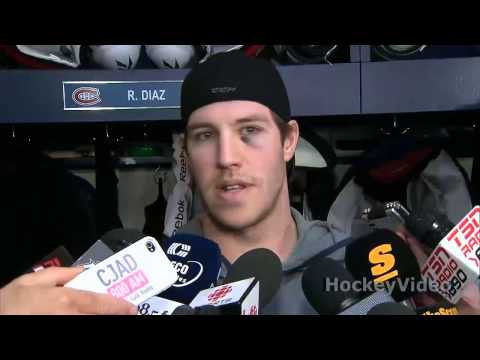 Brandon Prust calls Paul MacLean a 'bug-eyed fat walrus' . May 3, 2013
