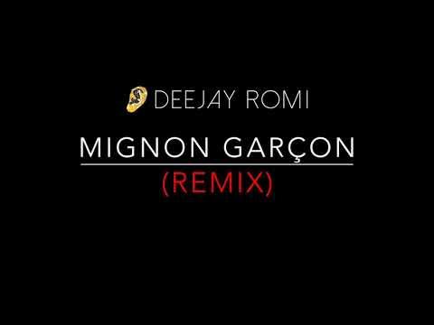 MIGNON GARCON🔥 (REMiX DJ ROMi) X 4KEUS X NAZA X KEBLACK X DRY
