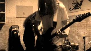 Residual Minds - Tormentor (Kreator Cover) - Rehearsal