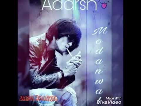 download-bheegi-bheegi-baarishein---adarsh-modanwal-mp3-song-...